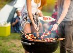 glamping recipes camping