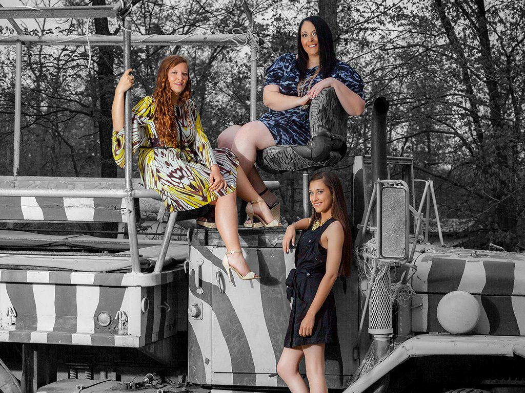 sass magazine fashion photoshoot at catoctin zoo